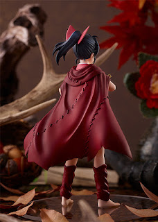 POP UP PARADE Towa Higurashi, Moroha y Setsuna de Yashahime: Princess Half-Demon