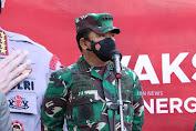 Panglima TNI Ungkap Tiga Strategi Kendalikan Covid-19, Begini Katanya