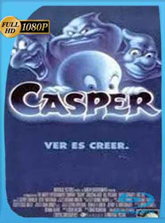 Casper 1995 HD [1080p] Latino [GoogleDrive] DizonHD