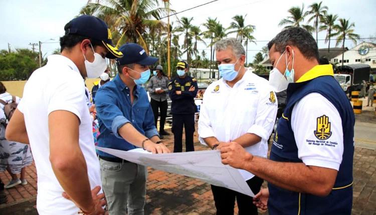 hoyennoticia.com, Aprobado alcantarillado pluvial para San Andrés