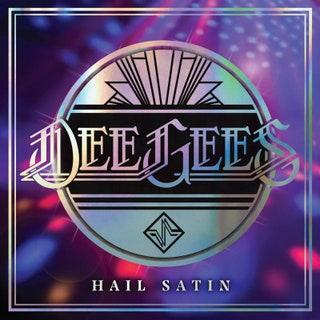 Foo Fighters - Dee Gees - Hail Satin Music Album Reviews