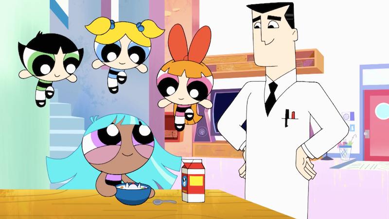 """É Muito Bom Ser Criança: Cartoon Network Exibe O Especial """"Ser Criança é Muito Bom"""