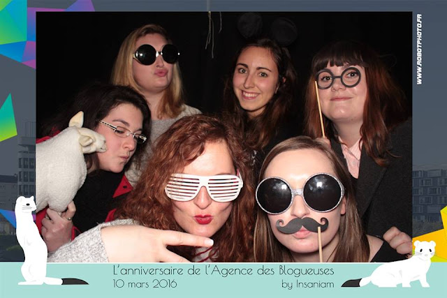 l'agence des blogueuses, blog, blogueuse, rennes, bullelodie