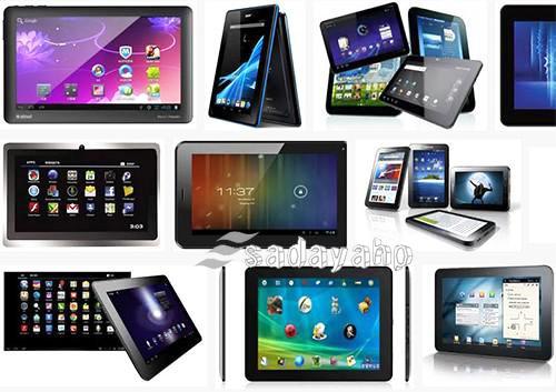 Gambar Harga Tablet Murah