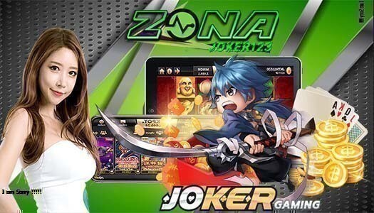 Link Login Joker123 Slot Game Online Terbaru