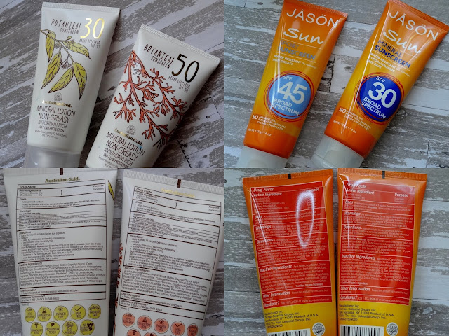 JASON Sun Mineral SPF 30