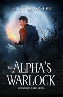 The alpha's warlock 1, Eliot Grayson