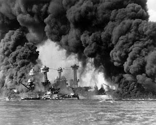 Sejarah Lengkap Berkobarnya Perang Dunia Kedua (1939-1945).