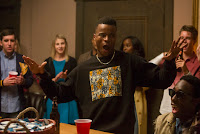 Marque Richardson in Dear White People Netflix Series (9)
