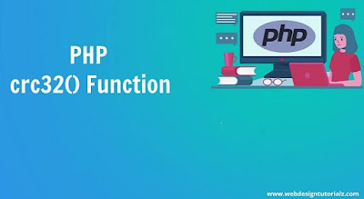 PHP crc32() Function