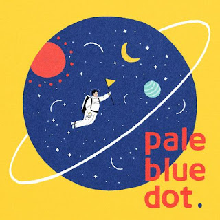 [Mini Album] Lee Aram - pale blue dot MP3 full album zip rar 320kbps