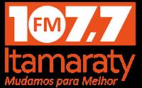 Rádio FM Itamaraty de Piripiri Piauí ao vivo