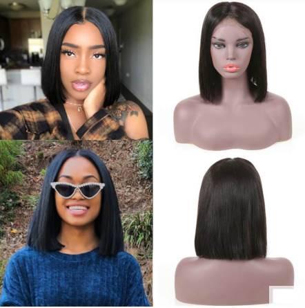 Onde comprar perucas e extensões - Loja Beauty Forever