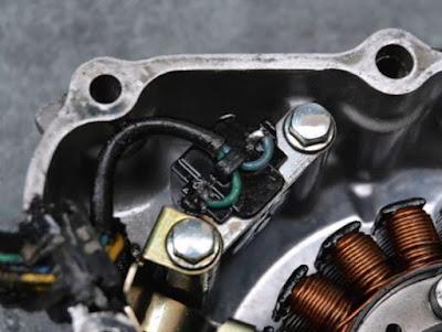 jelaskan cara kerja pengapian CDI mobil