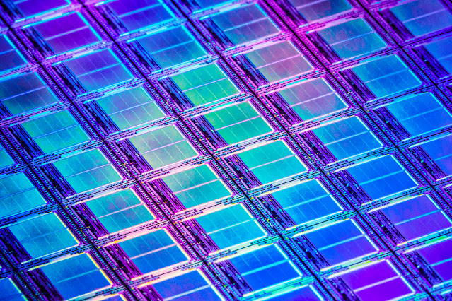 Promising New Discovery of Non-Silicon Computer Transistor Replacement