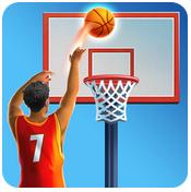 Basketball Stars Mod Fast Level