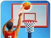Basketball Stars v1.19.0 Mod Apk (Mod Fast Level Up) Terbaru