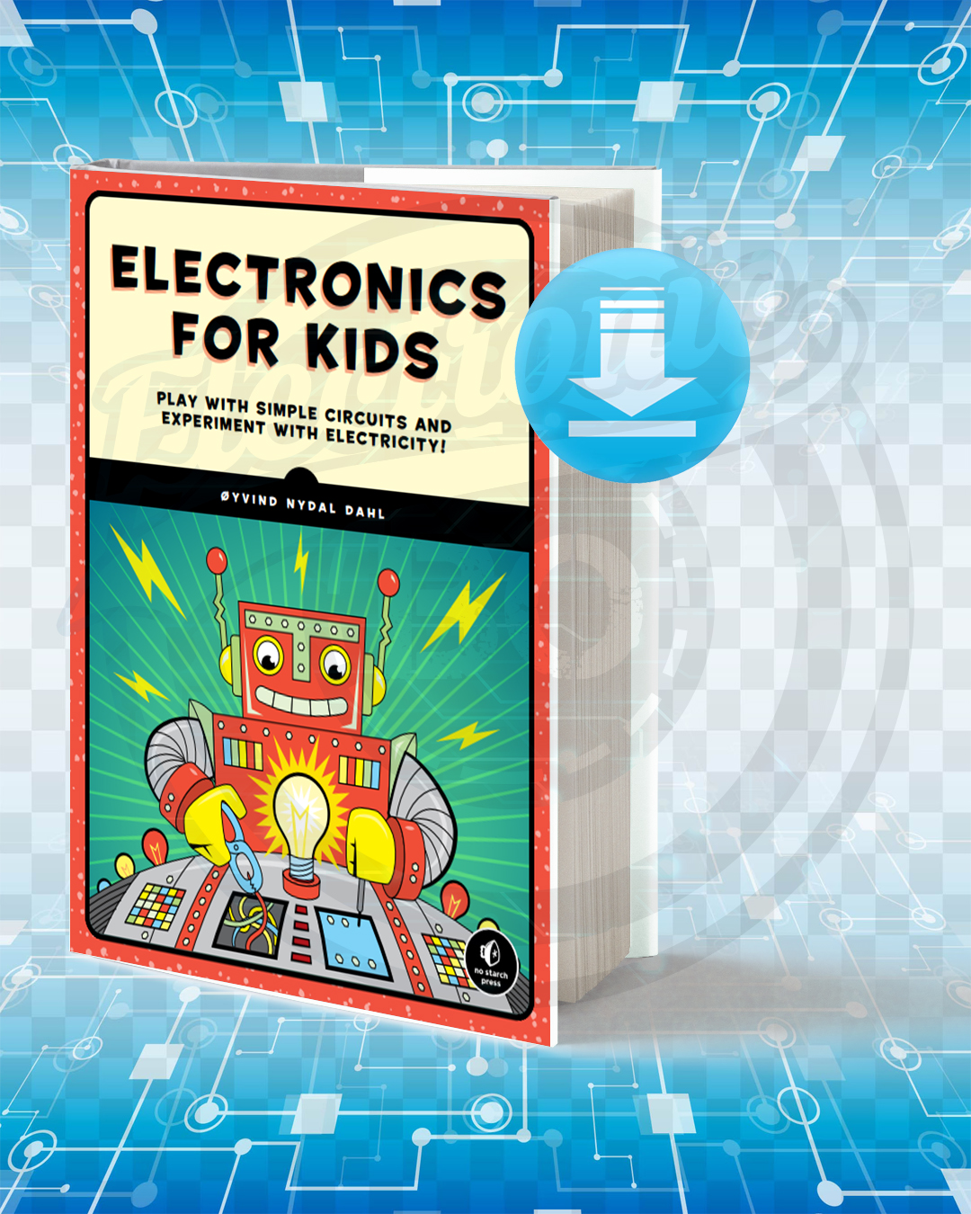 Download Electronics For Kids Pdf