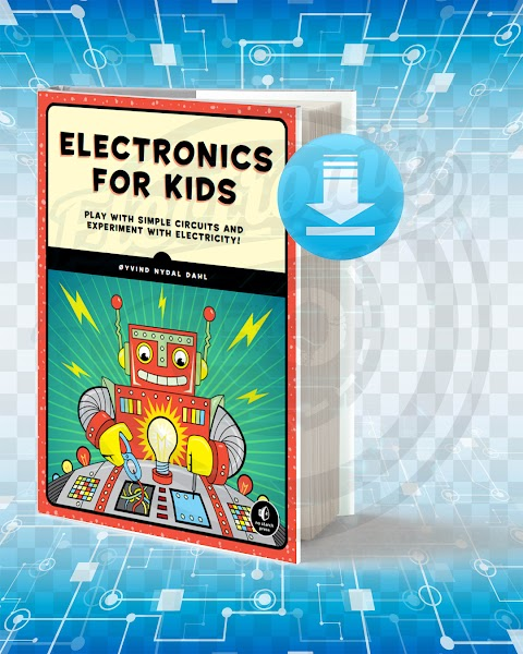 Download Electronics for Kids pdf.