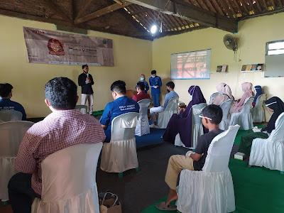 Universitas Tarumanagara Gelar Baksos di Rumah Pelangi Bekasi