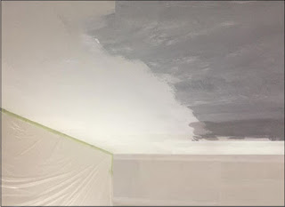 Pinehurst Drywall Over Popcorn Texture Coverup Service