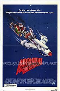 ¿Y Donde Esta El Piloto? 2 (1982) [Latino-Ingles] [1080P] [Hazroah]