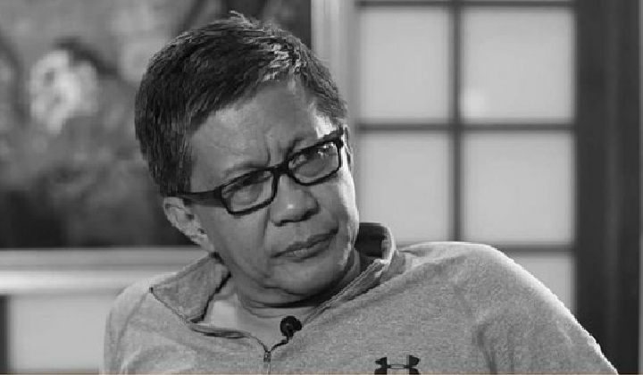 Rocky Gerung Beberkan Kesalahan Terbesar Habib Rizieq Usai Ditetapkan Sebagai Tersangka RS UMMI