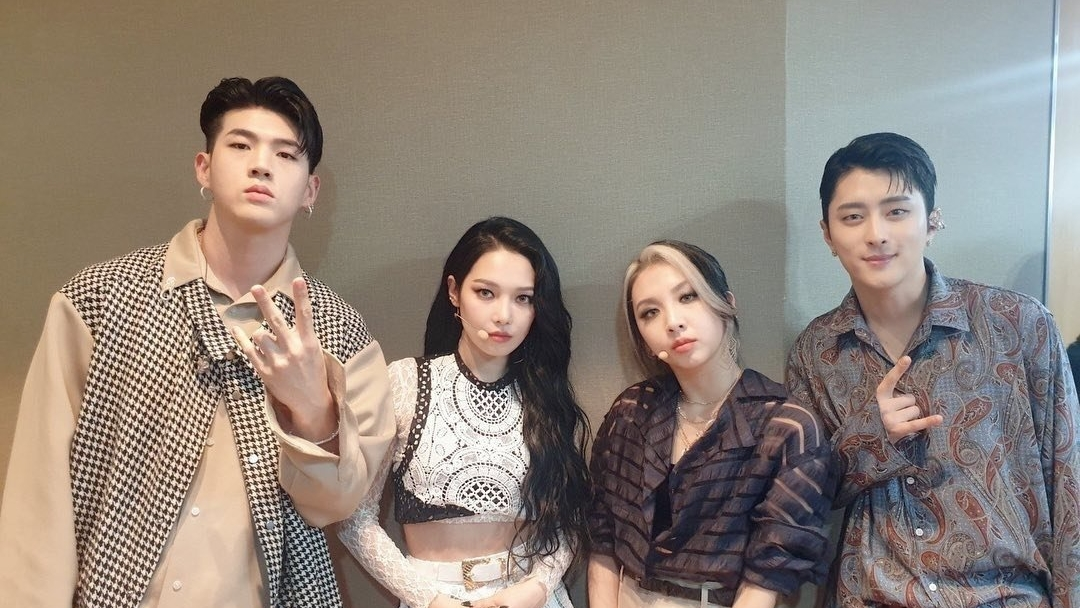 DSP Media Confirms KARD's Comeback This August!