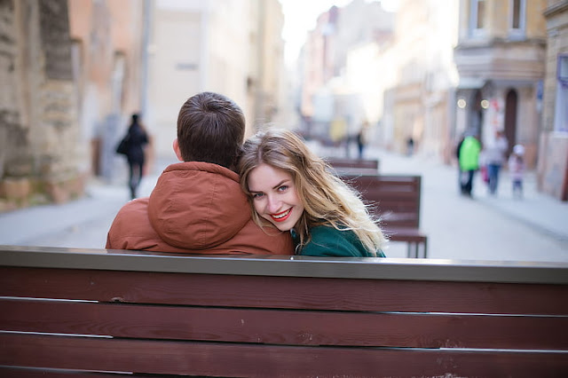Идеальное знакомство с девушкой на улице