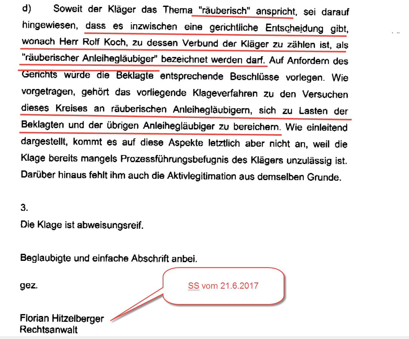 Rolfs Carpevigo Blog Dem Fachanwalt Für Arbeitsrecht Florian