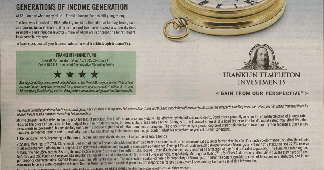 franklin mutual fund login