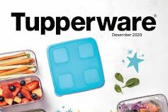 Katalog Tupperware Promo Brosur Desember 2020