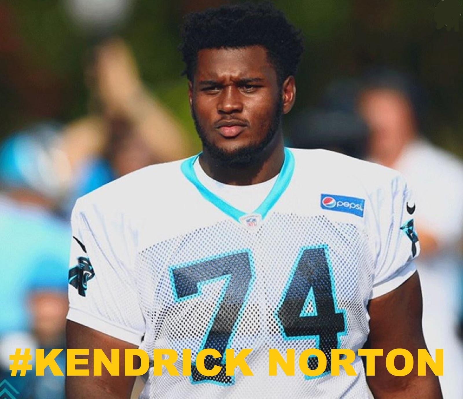 KENDRICK NORTON 2