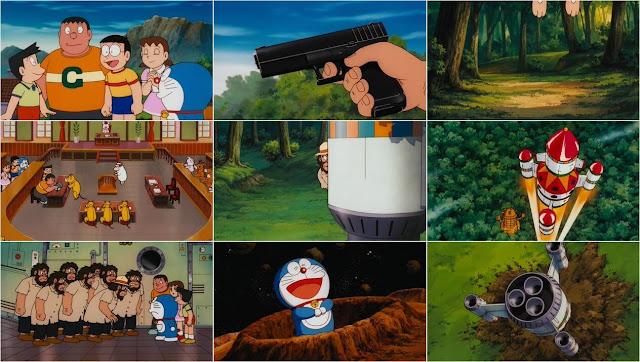 Doraemon The Movie Nobita In Gol Gol Golmaal Full Movie In HINDI HD 720p Free Download