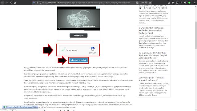 Cara Download Program/Software di Website MAS-13 4