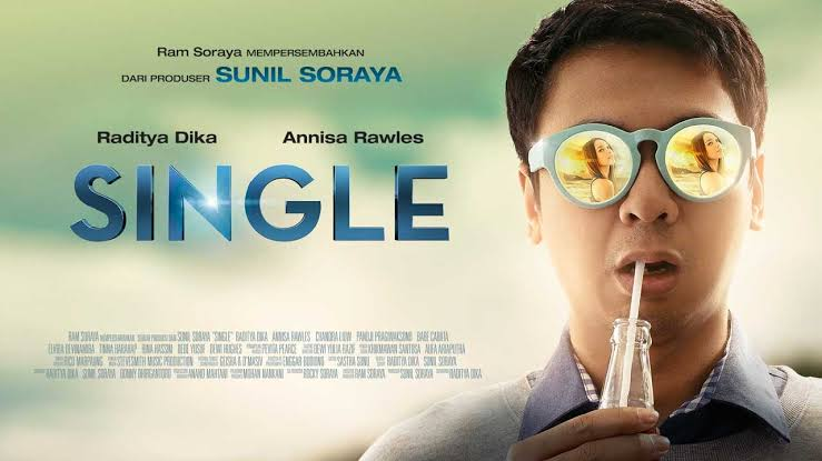 Single (2015) WEBDL