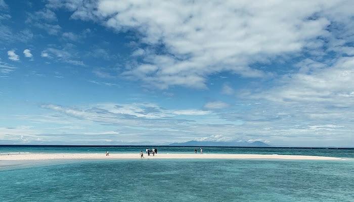 Đảo Morotai, thiên đường biển sắp 'soán ngôi' Bali ở Indonesia