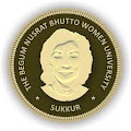 Begum Nusrat Bhutto Women University Sukkur Jobs 2021