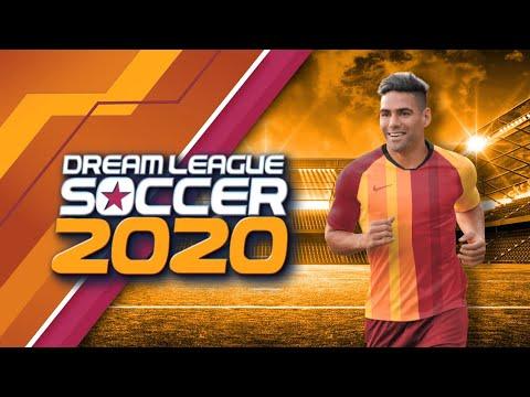 Dream League Soccer 2020 Galatasaray Yaması