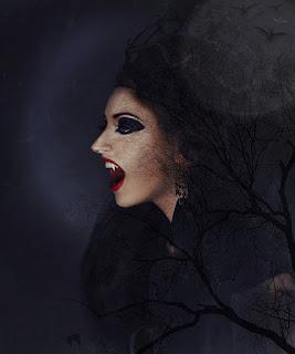 Draculala short script for 2 actresses 2 female actors duologues