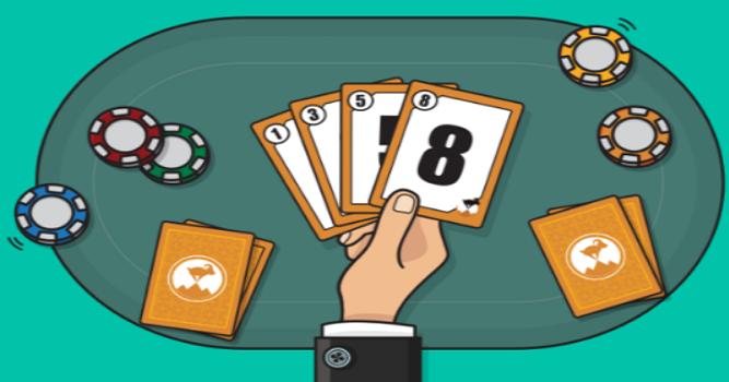 Dewa Poker Online - Get Paid For Your Fun - Naga poker Asia