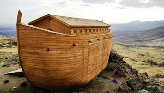 perahu-nabi-nuh