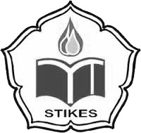 Logo STIKES Harapan Ibu Jambi hitam putih
