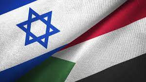 Sudan's cabinet votes to repeal Israel boycott law