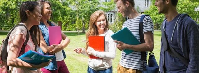 Descontos para estudantes