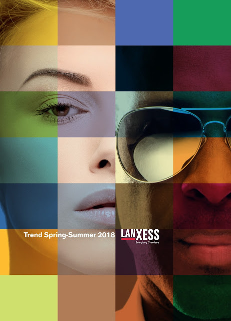 LANXESS presents leather fashion trends for spring-summer season 2018