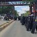 Terlibat Rusuh di jayapura, Polisi Amankan 318 Mahasiswa