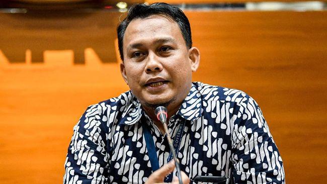 KPK Buka Suara Soal Isu Penggeledahan Bocor Berujung Gagal