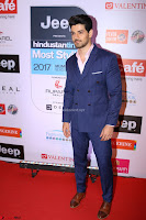 Red Carpet of Most Stylish Awards 2017 ~ Sooraj Pancholi (2).JPG