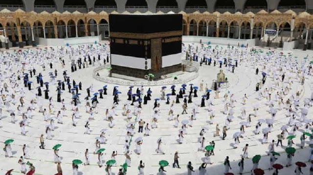 Gradual resumption of Umrah season, Some categories of Expats to return Saudi Arabia from 15th Sep - Saudi-Expatriates.com